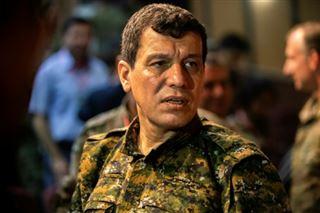 Zone de sécurité en Syrie- les Kurdes prêts à coopérer