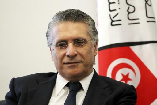 Tension et accusation après l'arrestation d'un candidat à la présidentielle en Tunisie