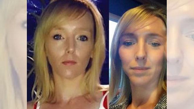 Christelle, 34 ans, a été vue pour la dernière fois à la gare de Liège-Guillemins: avez vous des informations?