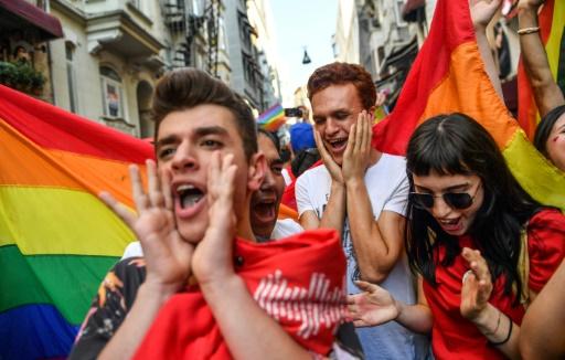 Turquie: interdiction de la tenue des
