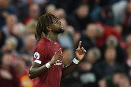 Les Belges à l'étranger - Liverpool est la dernière équipe avec le maximum de points