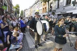 Ducasse d'Ath: l'Unesco restera vigilante à toute forme de menace