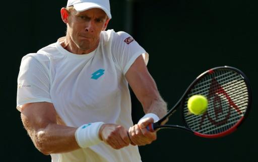 Tennis: blessé, Kevin Anderson déclare forfait pour l'US Open