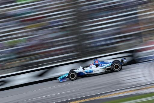 Indycar: Sato s'adjuge le Bommarito 500