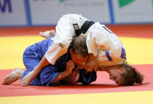 Mondiaux de judo: Clément (-48 kg) en repêchage, terminé pour Khyar et Mkheidze