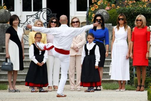 G7: les