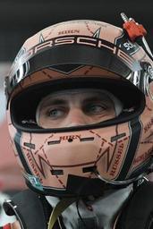 IMSA - Laurens Vanthoor (Porsche) 2e en Virginie