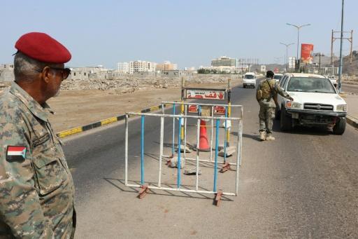 Sud du Yémen: Ryad et Abou Dhabi réitèrent leur appel à des négociations