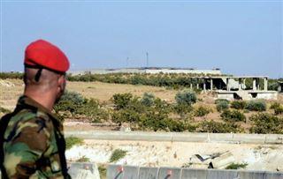 Dans le nord-ouest syrien, le face-à-face des soldats de Damas et d'Ankara