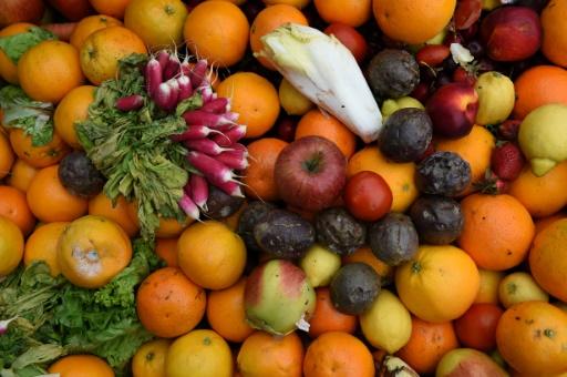 Les prix des fruits à la baisse, les légumes toujours plus chers