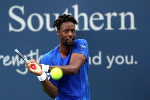 US Open: Monfils, Paire et Gasquet en lice mardi, comme Osaka et Nadal