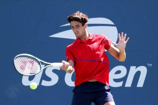 US Open: Herbert et Mannarino à la trappe
