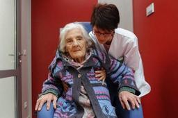 Nouveau le 1er septembre - Le champ d'activité des aides-soignants s'élargit