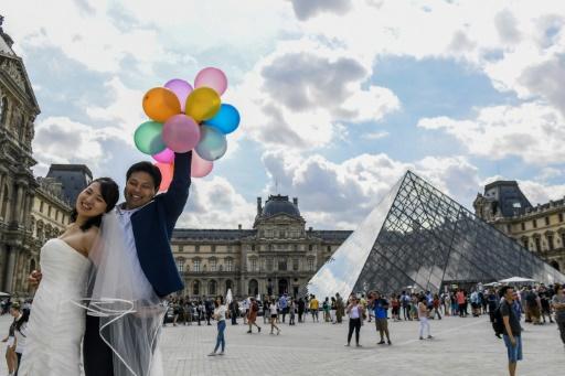 Tourisme: les