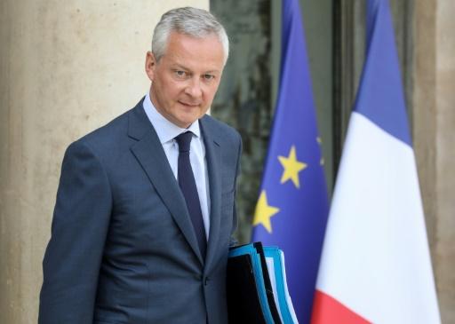 Taxe Gafa: la menace de représailles sur le vin français