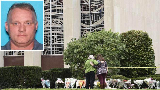 L'auteur de l'attaque contre la synagogue de Pittsburgh encourra la peine capitale