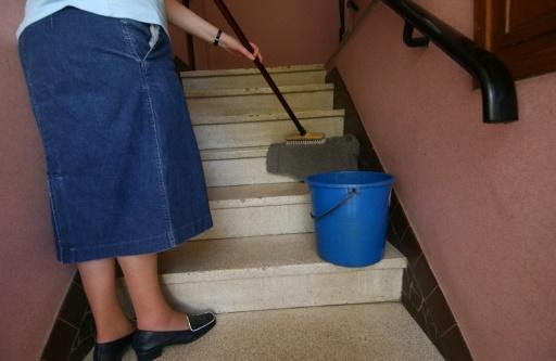 Produits ménagers: pétition pour une meilleure identification des toxiques