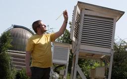 Les 30° dépassés à Uccle, la 3e vague de chaleur de l'année officiellement entamée