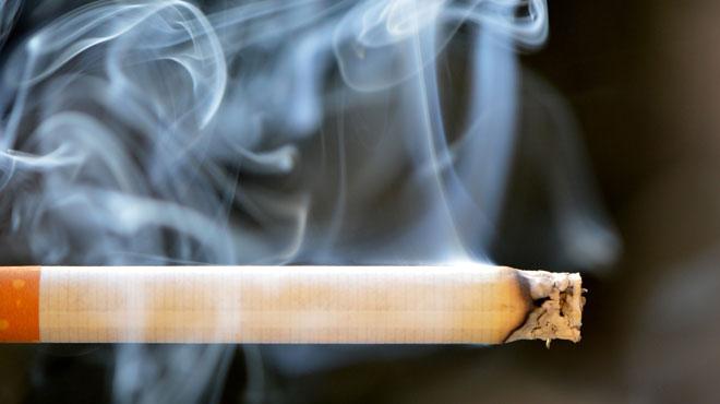 Une femme sous respirateur brûlée après avoir allumé une cigarette à Anderlecht