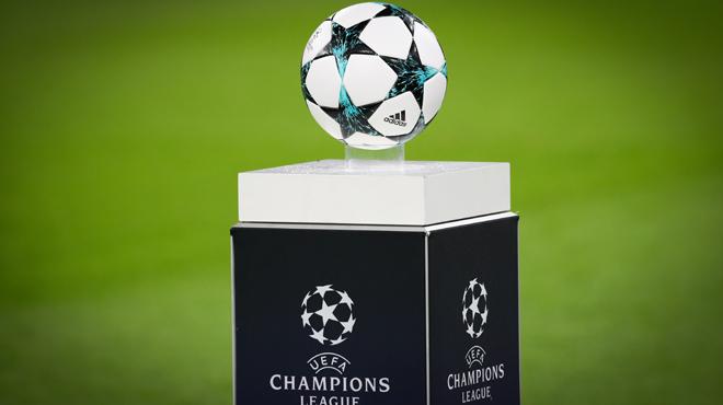 Ligue des Champions: trois nouvelles équipes qualifiées pour la phase de groupes