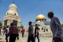 Le Honduras reconnaît Jérusalem comme capitale d'Israël et y ouvre un bureau diplomatique