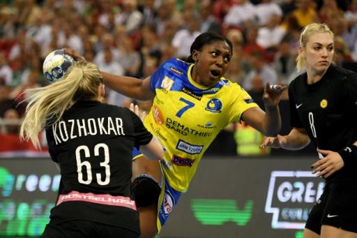 Ligue féminine de hand: Metz vise les cinq à la suite