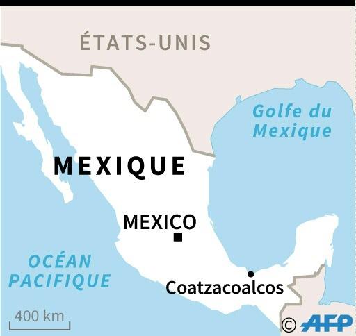 Mexique: 23 morts dans l'incendie vraisemblablement criminel d'un bar de Veracruz