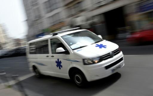 Deux employés grièvement brûlés dans une entreprise de verre en Seine-et-Marne