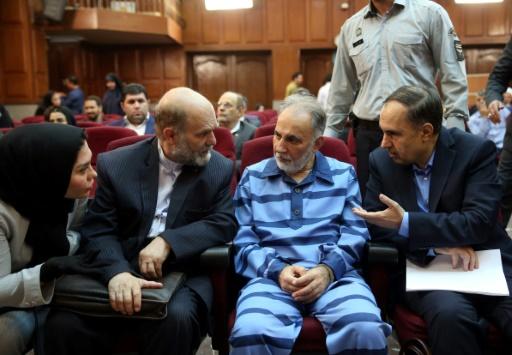 Iran: condamné pour le meurtre de son épouse, un ex-maire de Téhéran libéré sous caution
