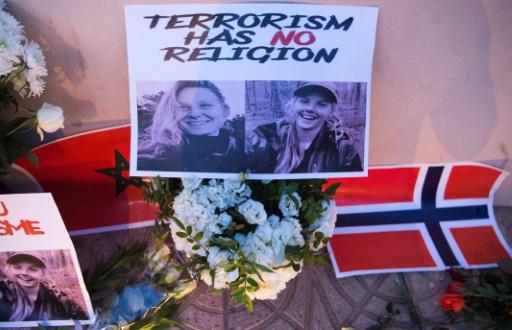 Assassinat de deux touristes scandinaves au Maroc: brève audience d'appel