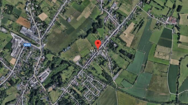 Une odeur nauséabonde sentie depuis plusieurs jours au sud de Mons: