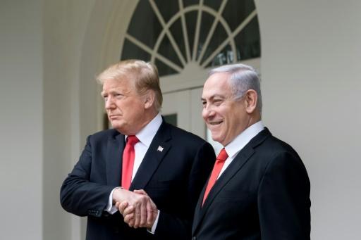 Le plan de paix américain ne sera pas dévoilé avant les élections en Israël