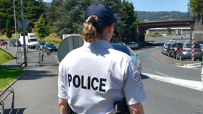 Une mère de famille retrouvée morte près de Poitiers, son ex-compagnon interpellé: