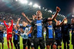 Ligue des Champions - Genk et Bruges vont connaître jeudi leurs adversaires en phase de groupes