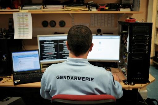 Les gendarmes français neutralisent un
