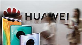 Le prochain smartphone haut de gamme de Huawei pourrait bel et bien être privé d'Android et de Google Play Store