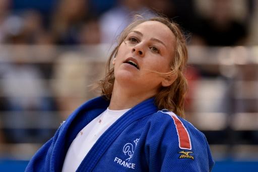 Mondiaux de judo: Pinot (-70 kg) en bronze, avant la finale de Gahié
