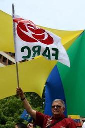 Colombie: l'ex-numéro deux des FARC annonce qu'il reprend la lutte armée
