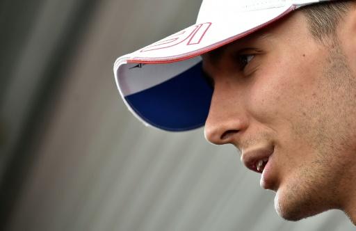 F1: Esteban Ocon ou la patience récompensée