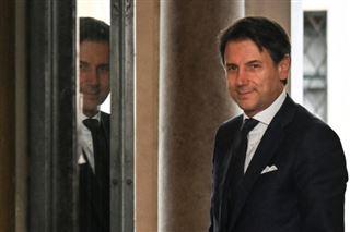 Italie- Conte veut un gouvernement plus juste et au premier plan européen