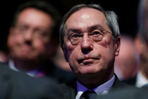 Sondages de l'Élysée: un procès pour Guéant et d'ex-proches de Sarkozy