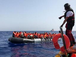 Asile et migration - Au moins 500 migrants gagnent la Grèce en une journée