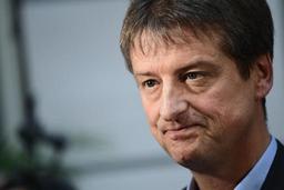 Nomination à l'ISPPC : Olivier Chastel assure ne pas avoir été associé aux procédures