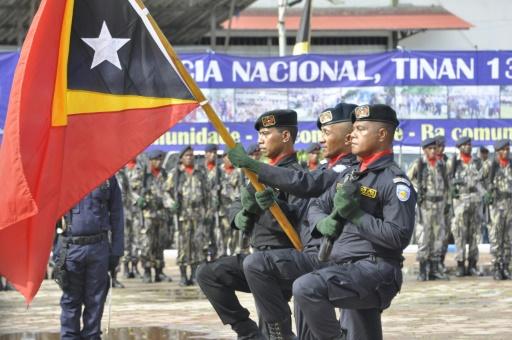 Le Timor oriental célèbre les 20 ans du référendum qui lui a donné l'indépendance