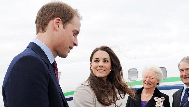 Le prince William et Kate se préparent à une journée très particulière jeudi prochain