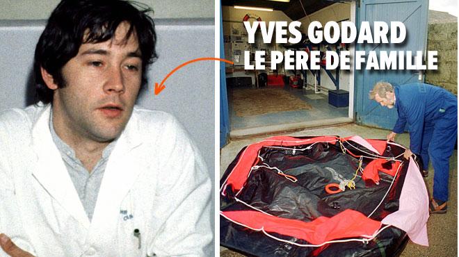 La famille Godard disparaît subitement en 1999 à Saint-Malo: entre suicide maquillé en naufrage ou assassinat, le mystère reste ENTIER