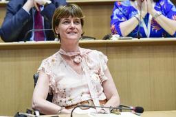Nomination à l'ISPPC: la ministre de tutelle