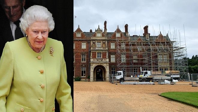 Après le scandale des rénovations du cottage de Harry et Meghan, la Reine prend une décision radicale