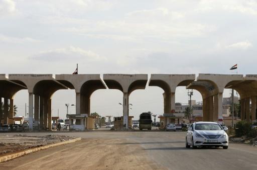 Dans le sud syrien, l'insécurité malgré un compromis inédit entre régime et rebelles