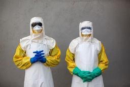 Ebola en RDC : Le total des cas de l'actuelle épidémie a dépassé les 3.000, dont 2.006 décès